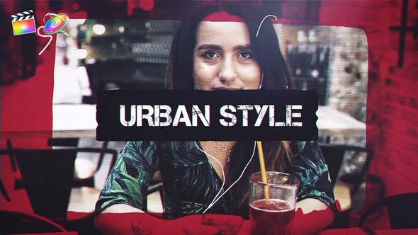 Thumbnail for Urban Style