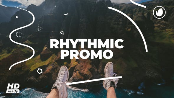 Thumbnail for Rhythmic Fast Promo