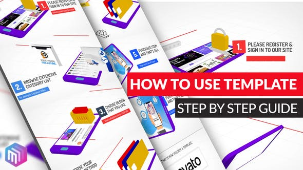 Thumbnail for Step by Step Guide - How to Buy