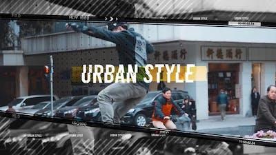 Action Urban Opener