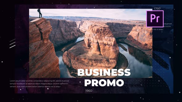 Thumbnail for Elegant Digital Slideshow