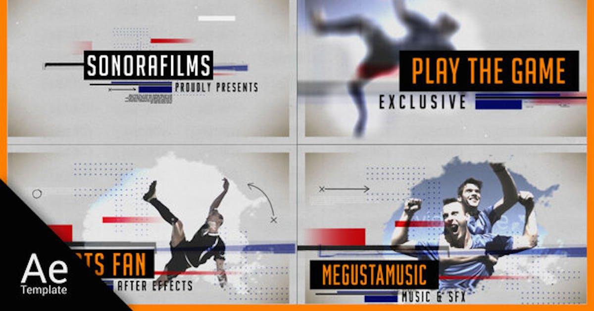 Download Sports Fan by sonorafilms