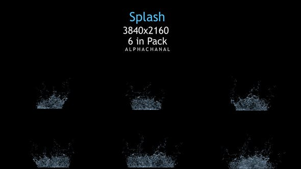 Thumbnail for Splash