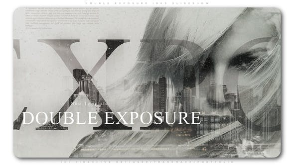 Thumbnail for Double Exposure Inks Slideshow
