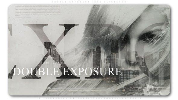 Thumbnail for Presentación de diapositivas de tintas de exposición doble
