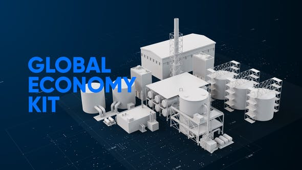 Thumbnail for Global Economy Broadcast Pack