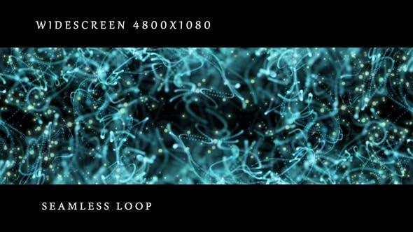 Festive Background Wide-screen
