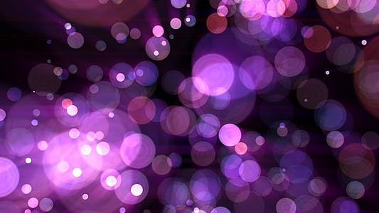 Cover Image for Moving bokeh