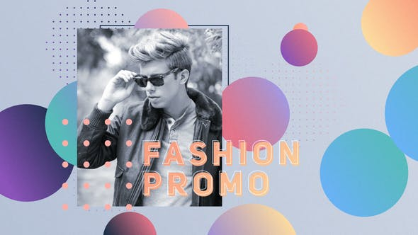 Thumbnail for Gradient Fashion Commercial