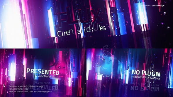 Thumbnail for FLUX Cinematic Titles