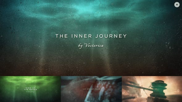 Thumbnail for The Inner Journey
