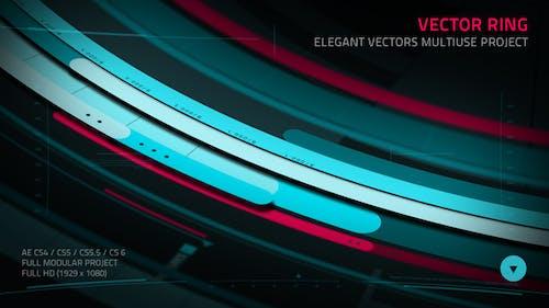 Vector Ring