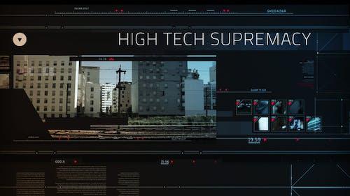 High Tech Supremacy