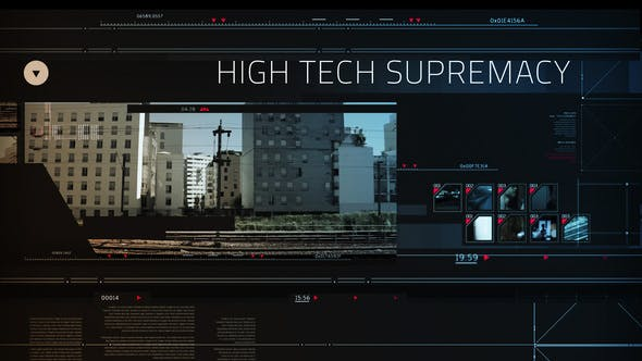 Thumbnail for High Tech Supremacy