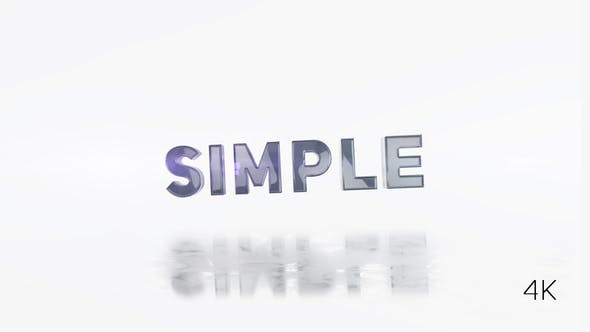 Thumbnail for Clean Typo Logo