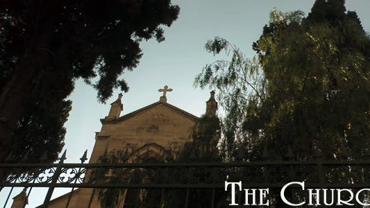 Cover Image for The Church 2