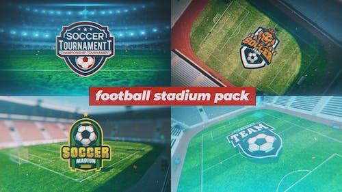 Paquete Estadio de Fútbol
