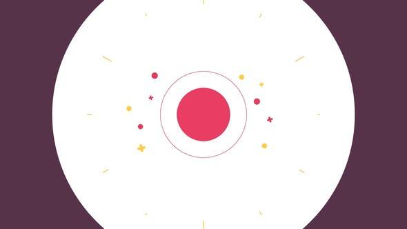 Thumbnail for Flat Logo Reveal