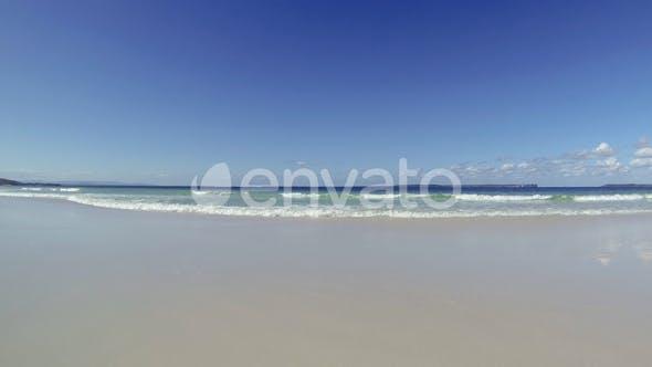 Thumbnail for Whitest Sand Hyams Beach, Australia