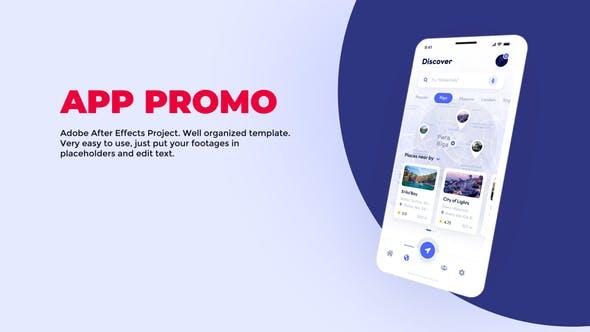 Thumbnail for Appli Promo