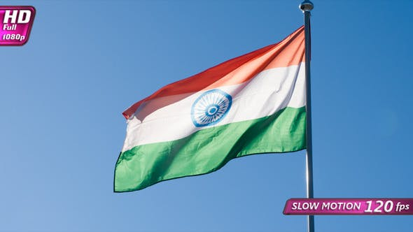 Thumbnail for State Flag Of India