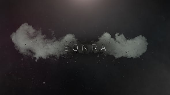 Thumbnail for Sonra | Trailer Titles