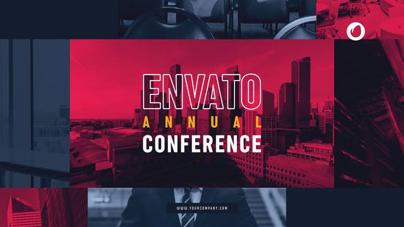 Thumbnail for Event Promo // Conference