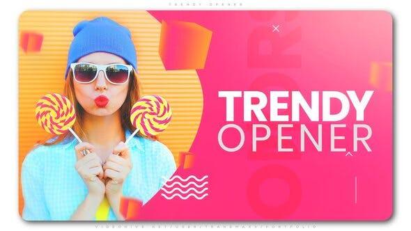 Thumbnail for Trendy Opener