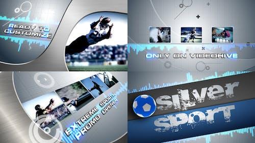 Silver Sport HD