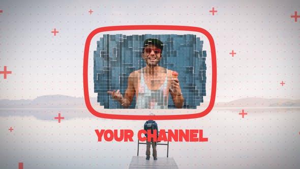 Thumbnail for Mosaic Youtube Intro