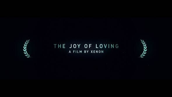 Thumbnail for Títulos Cinemática | Emotion