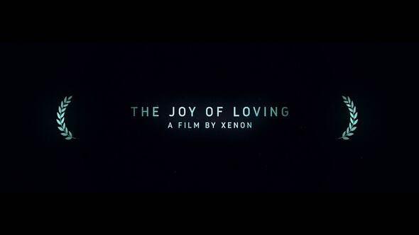 Cinematic Titles   Emotion