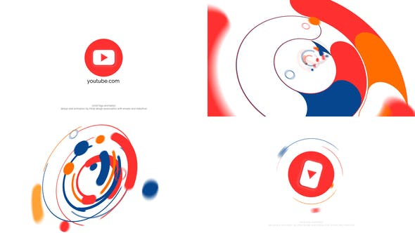 Thumbnail for Circle Logo Reveals