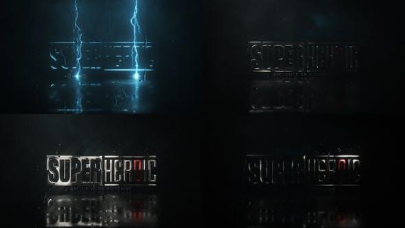 Thumbnail for Logo Lightning Strike