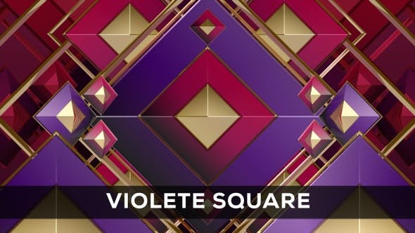 Thumbnail for Violete Square