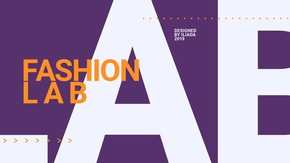 Cover Image for Fashion Lab
