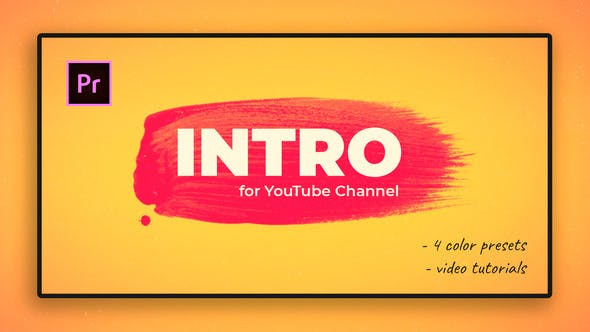 Thumbnail for Intro Video