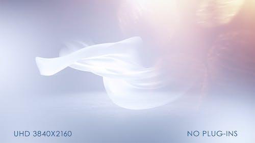 Soft Clean Logo Reveal