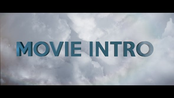 Movie Intro