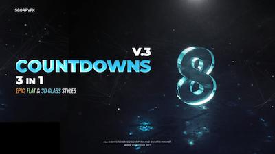 Countdowns