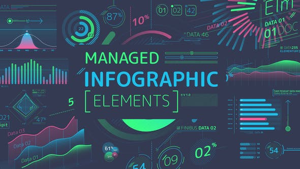 Thumbnail for Managed Infographic Elements