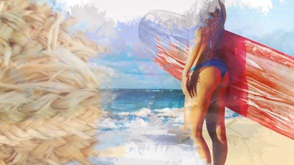 Thumbnail for Photo Logo Opener