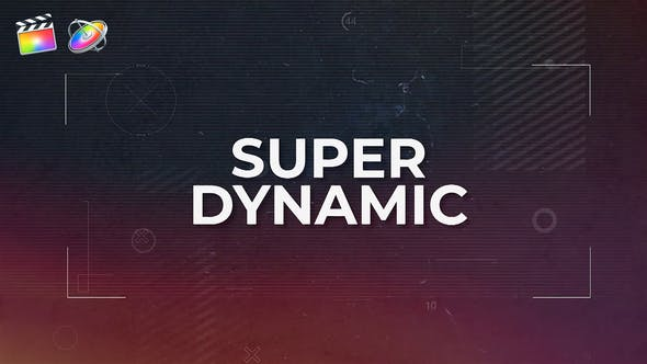 Thumbnail for Super Dynamic