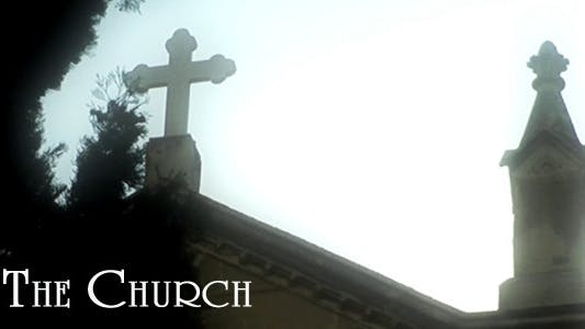 Cover Image for The Church 4
