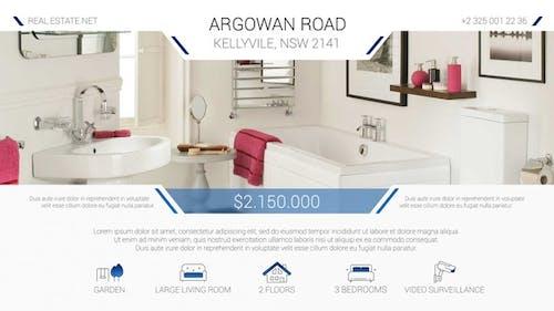 Real Estate Promotion