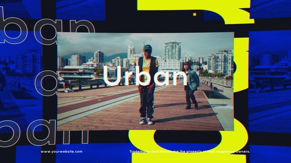 Thumbnail for Action Urban