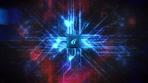 CPU Technology Logo
