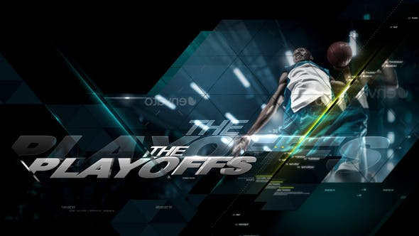 Thumbnail for Sport Event - Triler