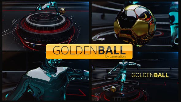 Thumbnail for Golden Ball Football Opener