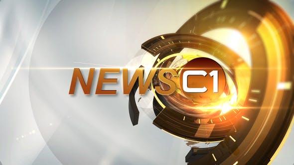 Thumbnail for News Opener